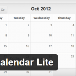 Sugar Events Calendar Lite