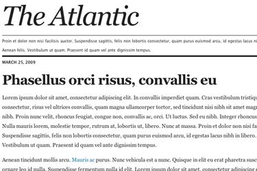 The Atlantic Tumblr