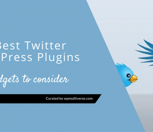 Best WordPress Twitter Feed Widgets Compared 2018