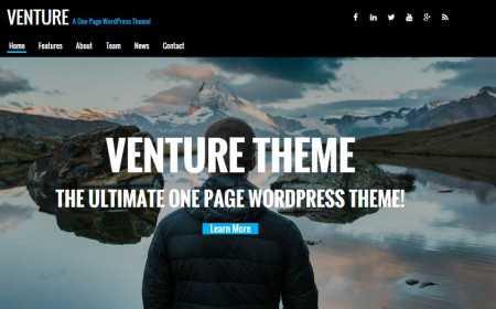 Venture Theme