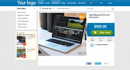 21 Best Fiverr Clone WordPress Themes (+ Groupon & Huntington post