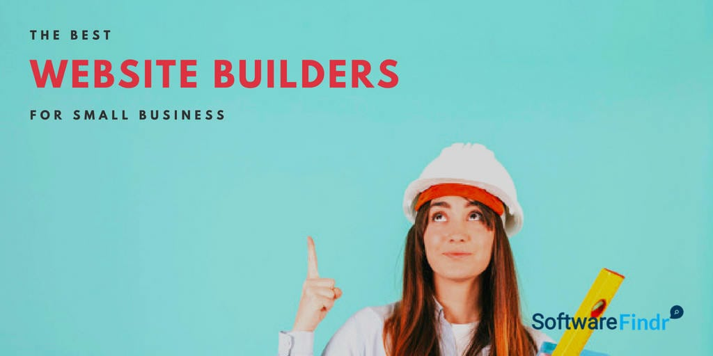 Best Website Builder for Small Business (2018)