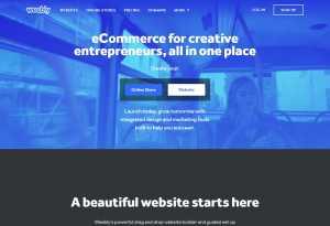 Wix Vs Squarespace Virb Weebly Jimdo WordPress Theme