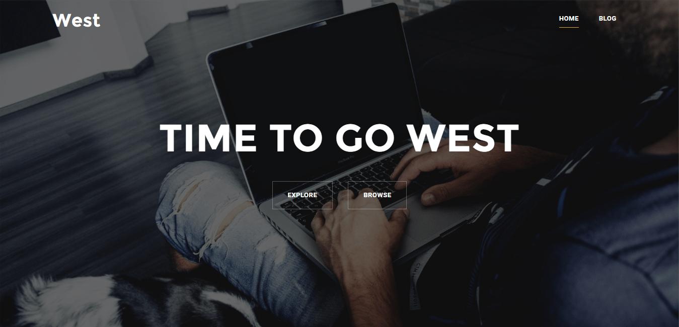 West Theme