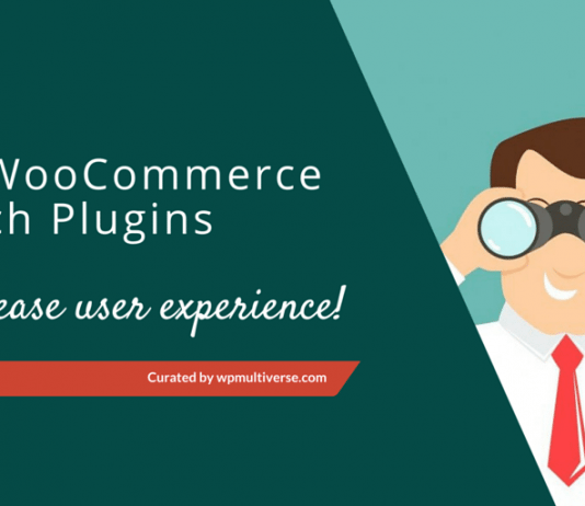 Best WooCommerce Search Plugins 2019