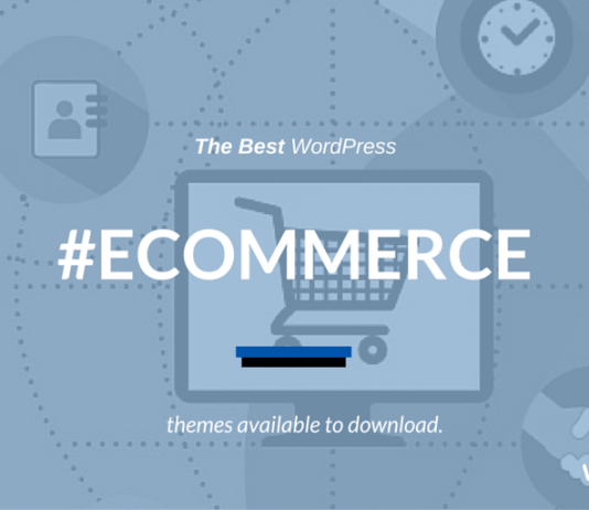 Best WooCommerce Templates 2018