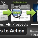 WordPress Calls to Action