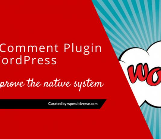 Best WordPress Comments Plugins 2019