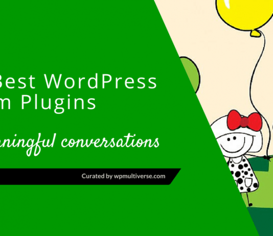 Best WordPress Forum Plugins for Meaningful Conversations 2019