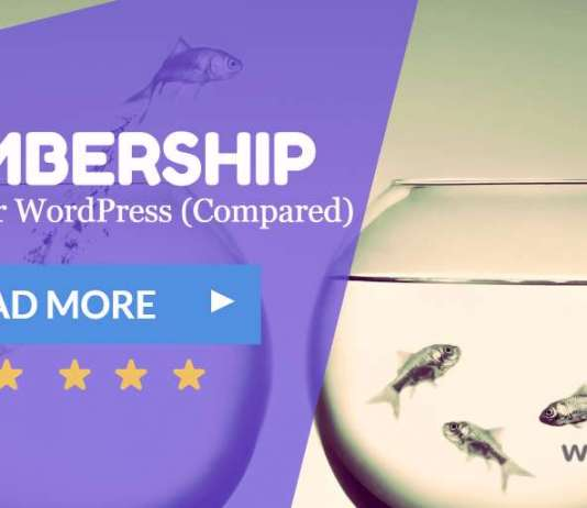 Best Membership Plugins For WordPress (2018 Compared)