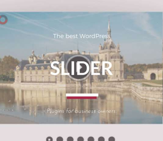 + Best WordPress Slider Plugins 2018