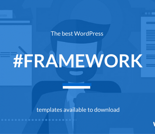 Best WordPress Theme Frameworks (2018 Reviewed by WP Experts)