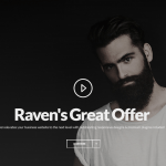 Raven Theme