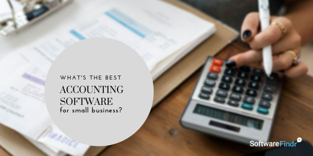Best Accounting Software For Small Business (2019 Compared)