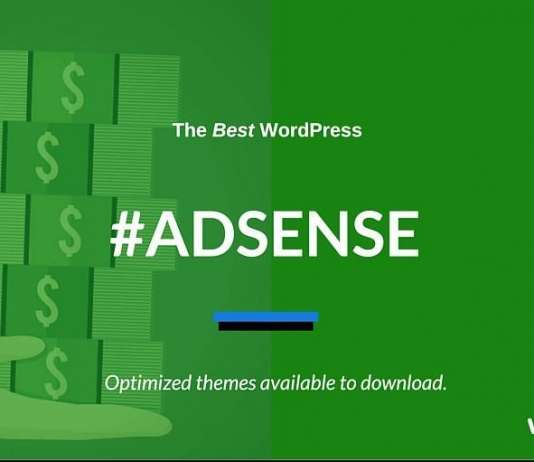Best AdSense Optimized WordPress Themes 2019