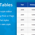 advanced-tables-wordpress-plugin