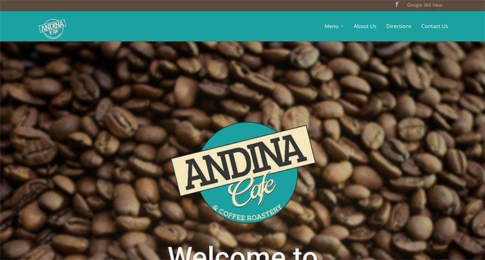 Andina Cafe