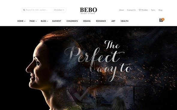 bebo-book-store-author-theme
