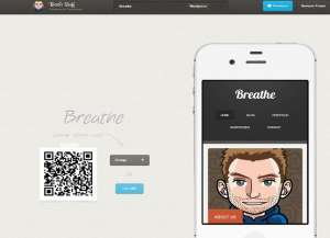 best-10-wordpress-mobile-themes-breathe-mobile-theme