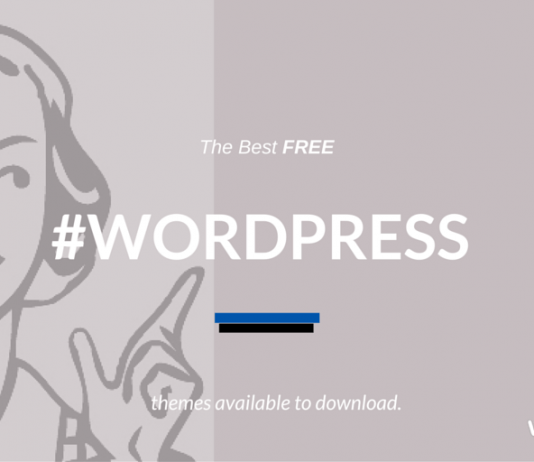 Free Premium WordPress Themes 2019
