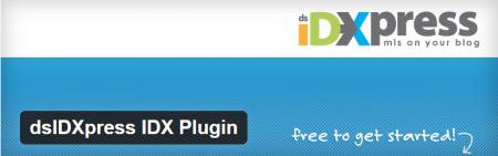dsIDXpress IDX Plugin