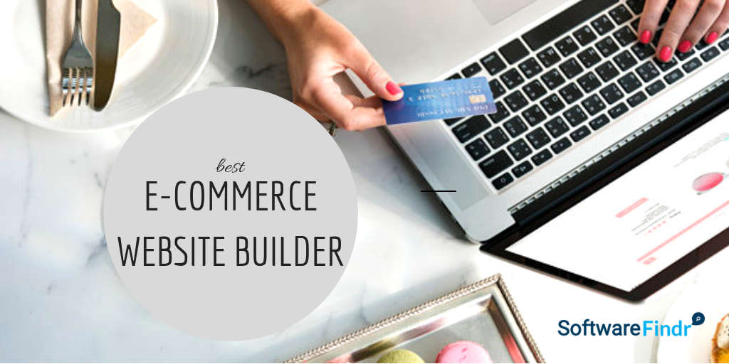 Best eCommerce Website Builders (2019)