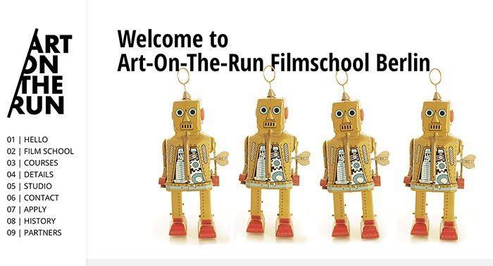 Filmschool Berlin