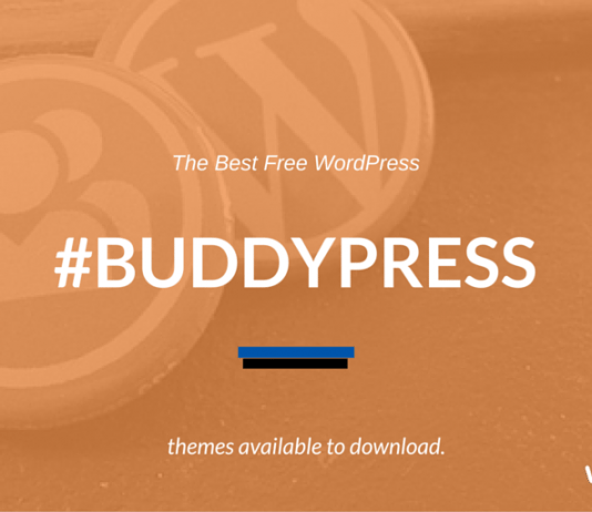 Beautiful Free BuddyPress Themes (2019 Compared)