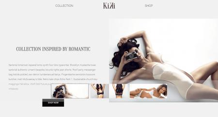 Kiki Theme