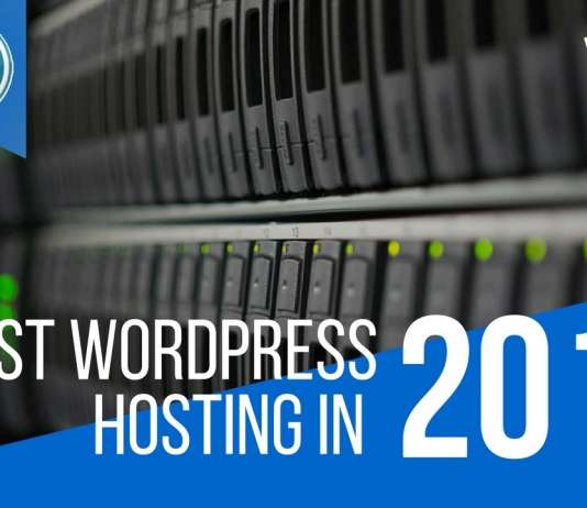 Best WordPress Hosting (2020 Compared)