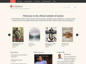 publisher-theme