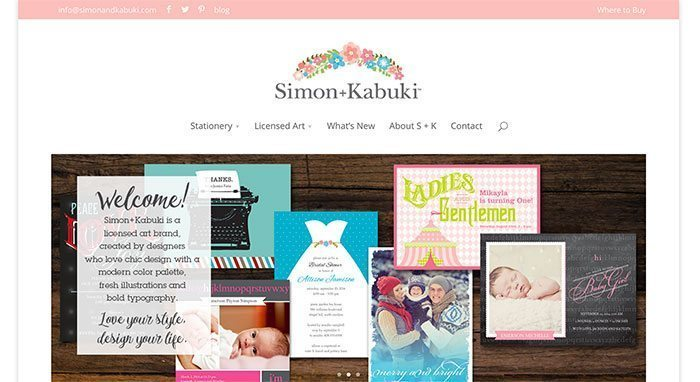 Simon and Kabuki
