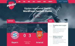 top-5-sports-WordPress-theme-Equipo