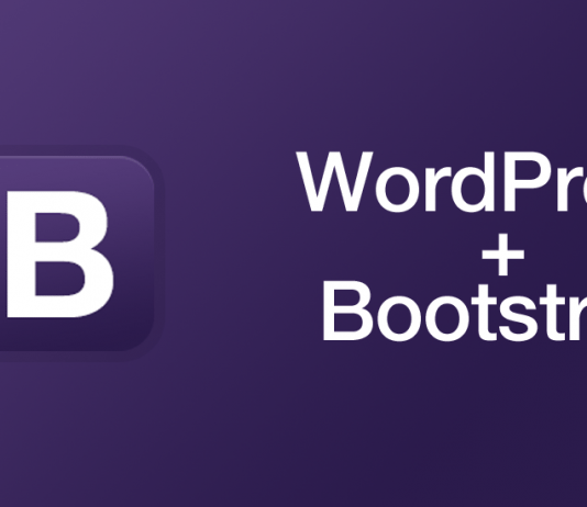 Best Free Bootstrap WordPress Themes 2019