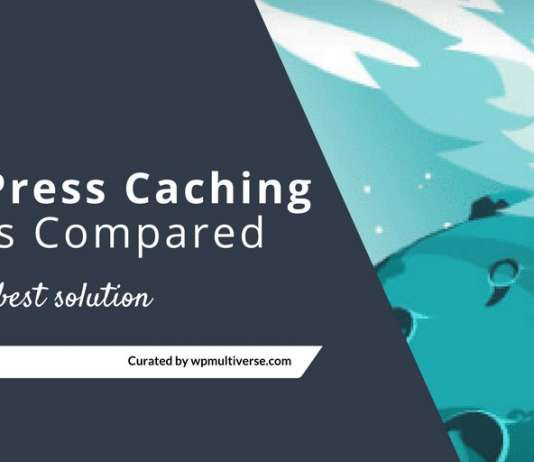 Best WordPress Cache Plugins Compared 2019
