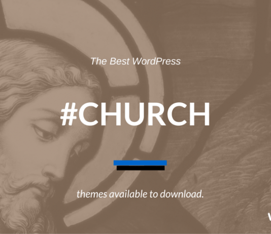 Best Church WordPress Themes (2020 Compared)