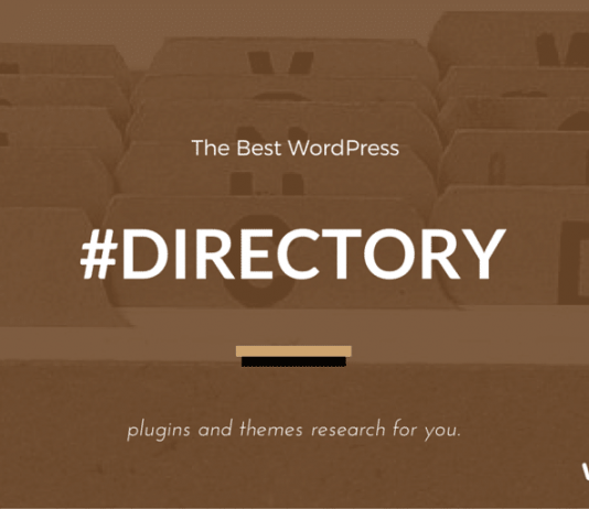 Best WordPress Directory Plugins and Themes 2019