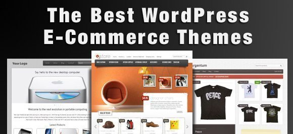 Best eCommerce Theme for WordPress 2018