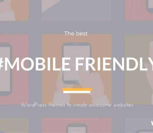 Best Mobile Friendly WordPress Themes 2020