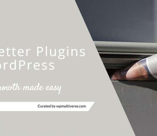 Best Newsletter Plugins for WordPress 2019