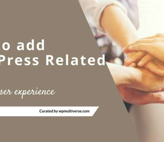 Best Related Posts Plugins for WordPress 2019