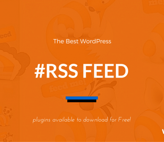 Best Free WordPress RSS Feed Plugins 2018 (real-time updates)