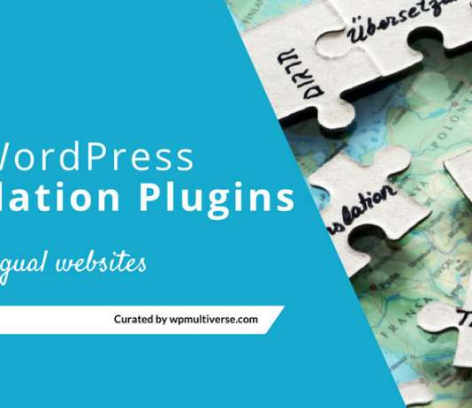 Best WordPress Translation Plugins for Multilingual Websites 2019