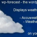 wp-forecast