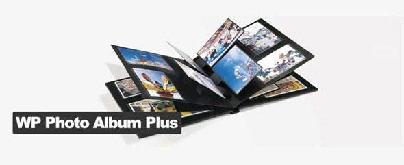 WP Photo Album Plus